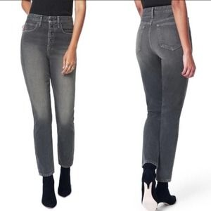 NWT We Wore What Joe's Jeans Danielle Jeans